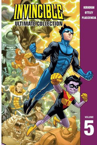 Invincible: v. 5 by Robert Kirkman