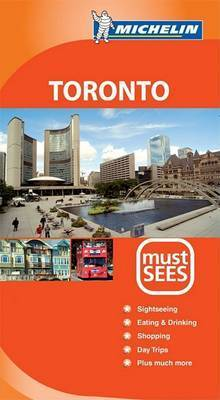 Toronto Must See Guide