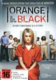 Orange is the New Black - Season One (4 Disc Set) DVD