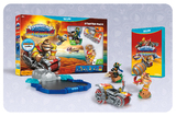 Skylanders SuperChargers Starter Pack for Nintendo Wii U