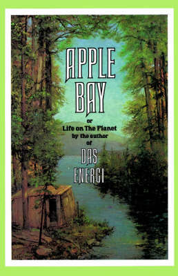 Apple Bay by Paul Williams