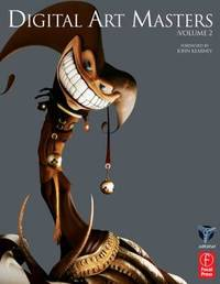 Digital Art Masters: Volume 2 by 3D Total.com
