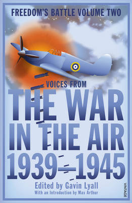 The War in the Air: 1939-45 by Gavin Lyall