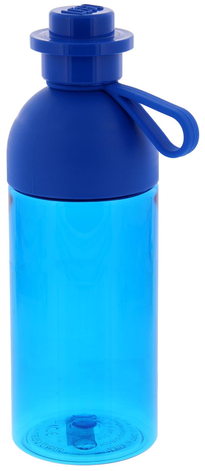 LEGO Hydration Bottle - Blue image