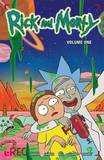 Rick and Morty: Volume One by Zac Gorman