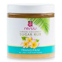 Reniu Coconut Sugar Rub (Frangipani)