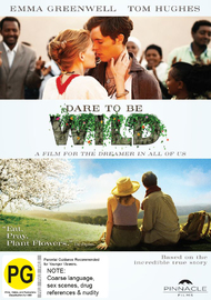 Dare To Be Wild on DVD