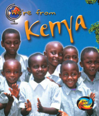 Kenya by Emma Lynch image