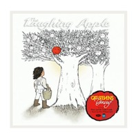 The Laughing Apple by Cat Stevens