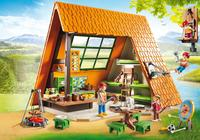 Playmobil: Summer Fun - Camping Lodge