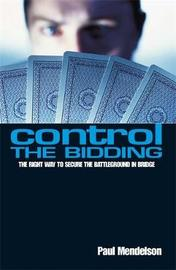 Control The Bidding by Paul Mendelson image