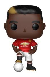 EPL: Manchester United - Paul Pogba Pop! Vinyl Figure