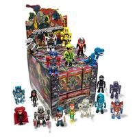Transformers vs. G.I. Joe - Mini-Figure Series (Blind Box)