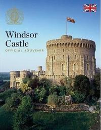 Windsor Castle by Pamela Hartshorne