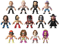 WWE - Action Vinyl Figure (Blind Box)