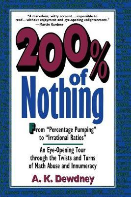 200% of Nothing by A.K. Dewdney