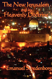 The New Jerusalem and Its Heavenly Doctrine by Emanuel Swedenborg image
