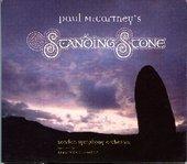 Paul McCartney - Standing Stone on DVD