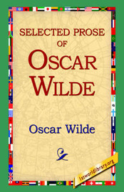 Selected Prose of Oscar Wilde by Oscar Wilde image