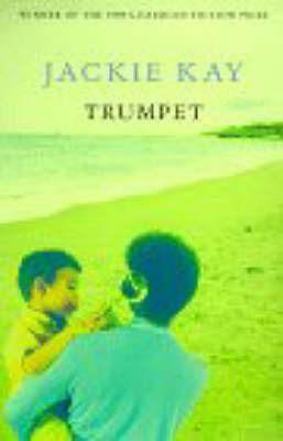 Trumpet by Jackie Kay image