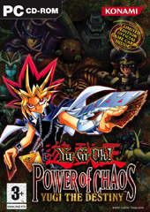 Yu-Gi-Oh! Power of Chaos: Yugi The Destiny for PC Games