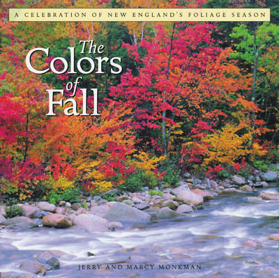 The Colors of Fall by Jerry Monkman