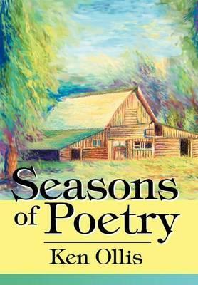 Seasons of Poetry by Ken Ollis image