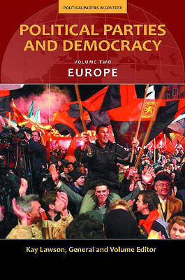 Political Parties and Democracy: Volume II image