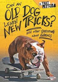 Can an Old Dog Learn New Tricks? by Buffy Silverman image