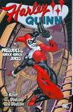 Harley Quinn Preludes And Knock Knock Jokes TP by Karl Kesel