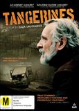 Tangerines DVD