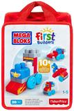 Mega Bloks First Builders - Build N' Learn Bags