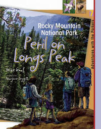 Rocky Mountain National Park: Peril on Longs Peak by Mike Graf image