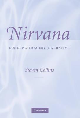 Nirvana by Steven Collins