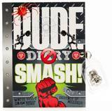 Dude Diary Smash by Mickey Gill