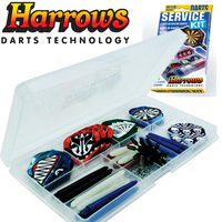 Harrows: Dart Service Kit