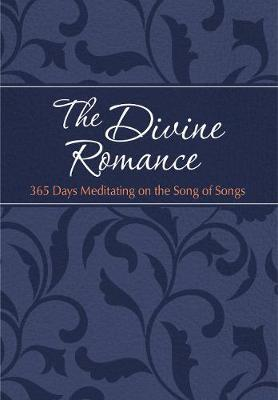 365 Days Meditating on the Song of Songs (Tpt) by Brian Simmons image