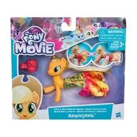 My Little Pony: The Movie - Applejack Fashion Doll image