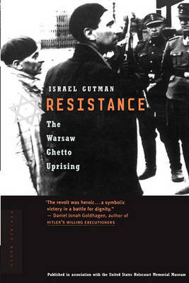 Resistance by Yisrael Gutman