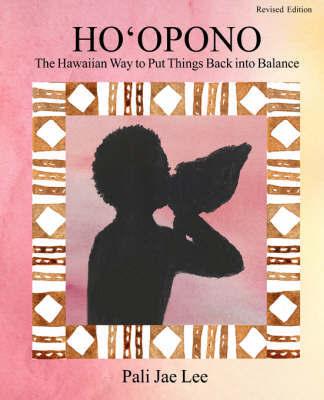 Ho'Opono by Pali, Jae Lee