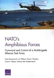 NATO's Amphibious Forces by Gene Germanovich