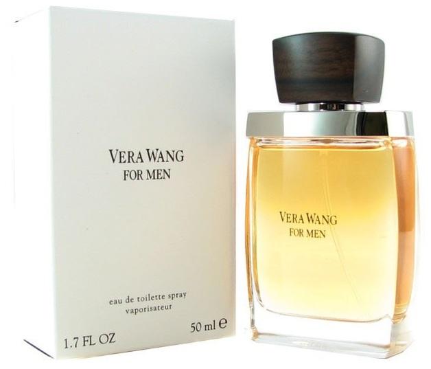 Vera Wang Fragrance for Men (100ml EDT)