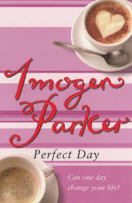 Perfect Day by Imogen Parker image