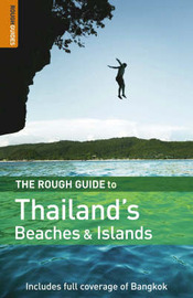 The Rough Guide to Thailand's Beaches and Islands by Paul Gray image