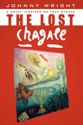 The Lost Chagall by Johnny Wright image
