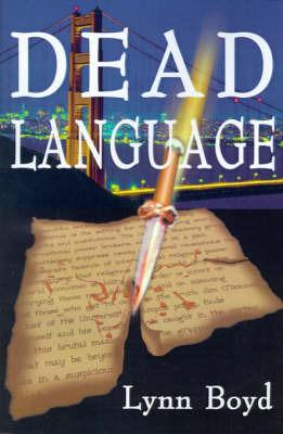 Dead Language by Lynn Boyd image