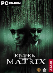 Enter The Matrix for PC Games