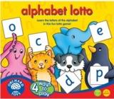 Orchard Toys: Alphabet Lotto Game