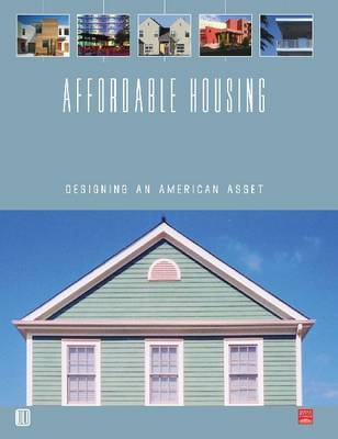 Affordable Housing by Adrienne Schmitz image