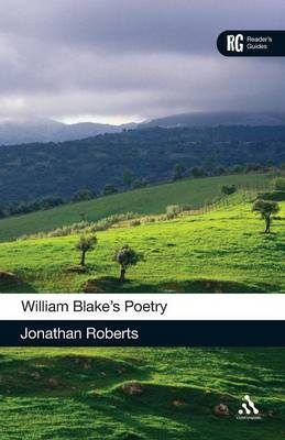 William Blake's Poetry by Jonathan Roberts